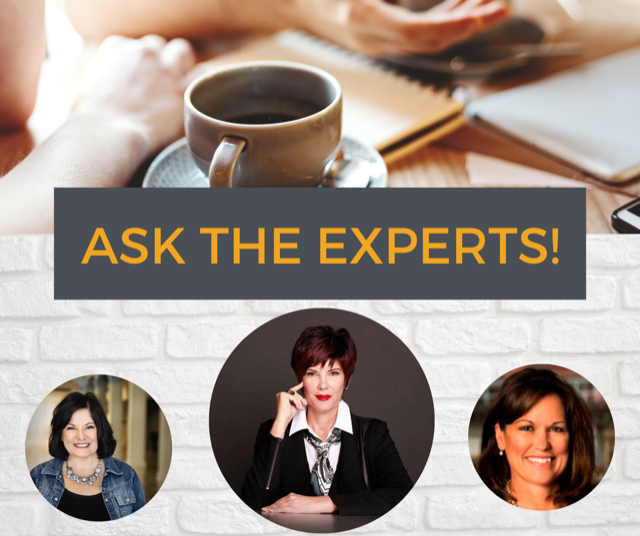 ask experts 5.27